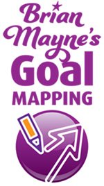Brian Mayne's Goal Mapping